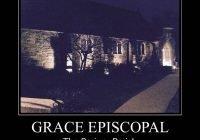 Grace Episcopal Alexandria, the clergy perjury parish