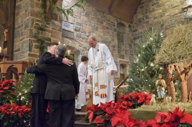 Grace Episcopal Alexandria: Epiphany 2013