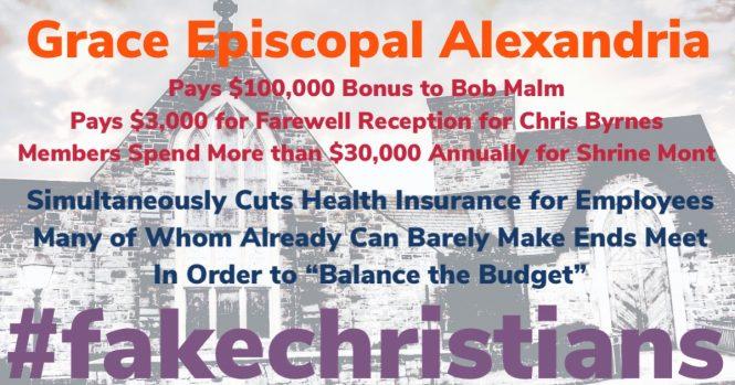Grace Episcopal Alexandria
