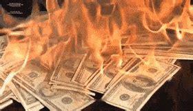 Grace Treats Money Like It Has Enough to Burn